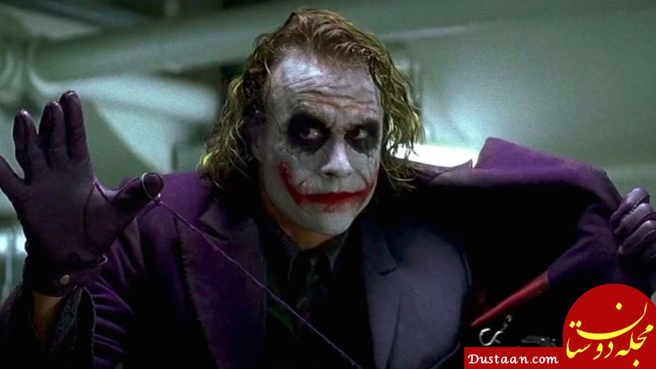 www.dustaan.com «جوکر» در جمع ده فیلم اول imdb