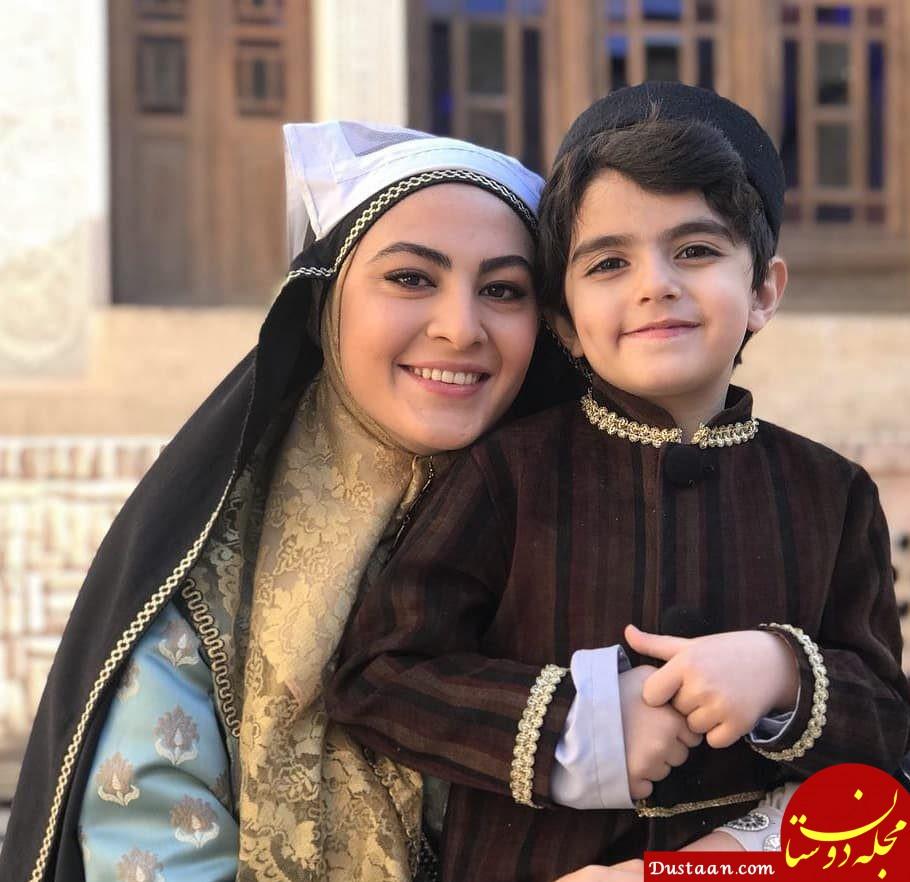 www.dustaan.com انتقادات تند عزیزالله حمیدنژاد از فیلمنامه فصل دوم «بانوی عمارت»: نوشته ای بسیار سفارشی و غیرنمایشی