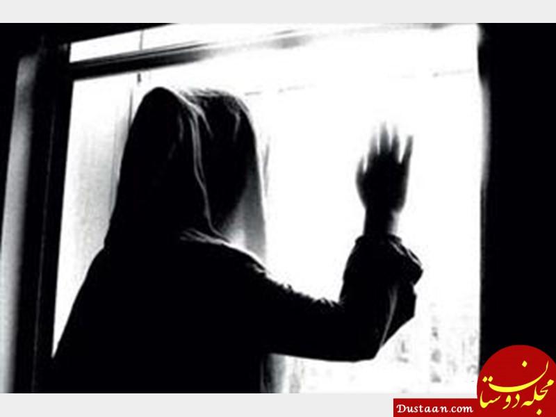 www.dustaan.com سرگذشت تلخ دختر نوجوانی که در دام دوستی خیابانی افتاد