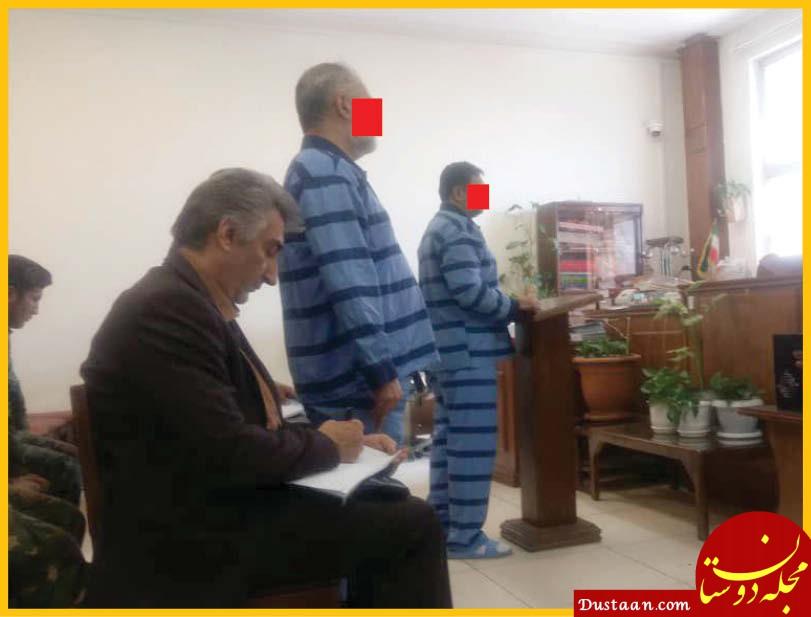 www.dustaan.com جنایت ناموسی در پایان سوگند برادری!