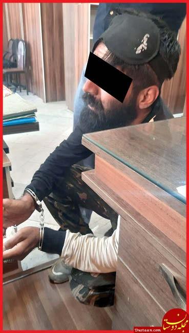 www.dustaan.com ماجرای جنایت مسلحانه نقابدار اجاره ای!