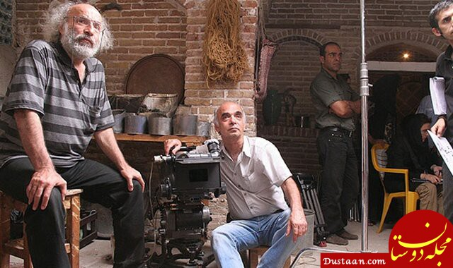 www.dustaan.com واکنش کیهان به اکران «خانه پدری»