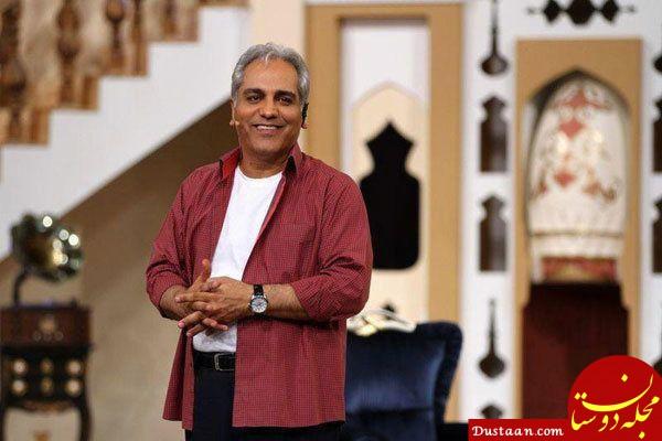 www.dustaan.com بازگشت دورهمی مهران مدیری به تلویزیون