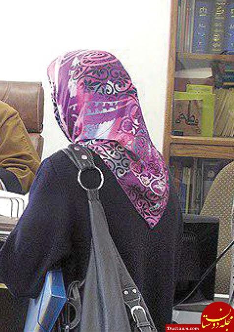 www.dustaan.com عاقبت حسودی دختر جوان به خواهرش!