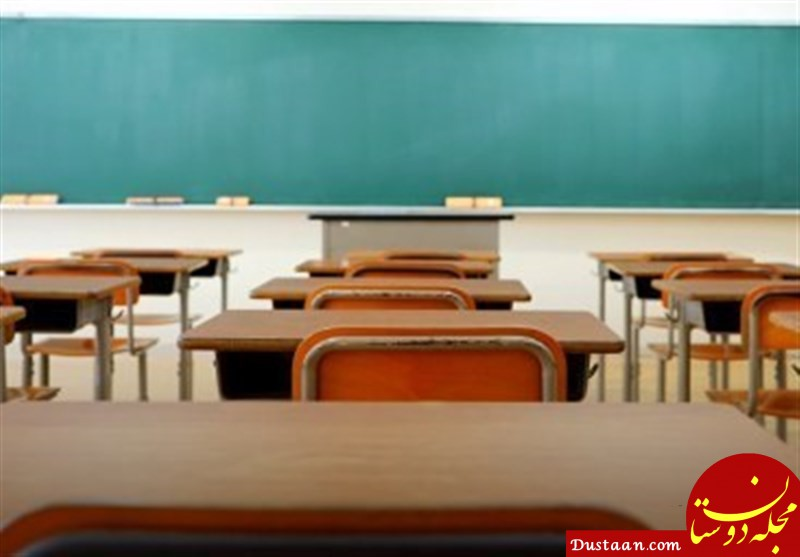 www.dustaan.com انگشت شکسته پسر دانش آموز را کشت