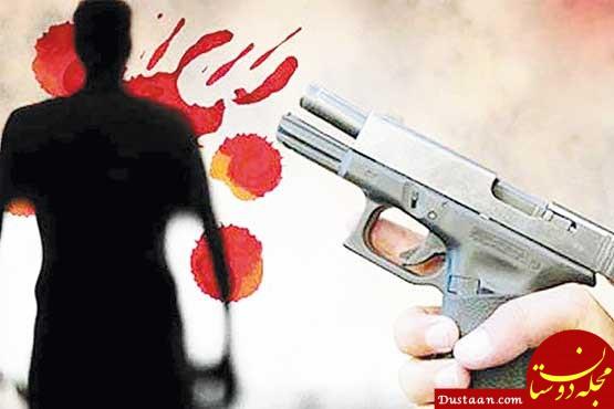 www.dustaan.com ۲ کشته بر سر اختلاف ملکی در اهواز