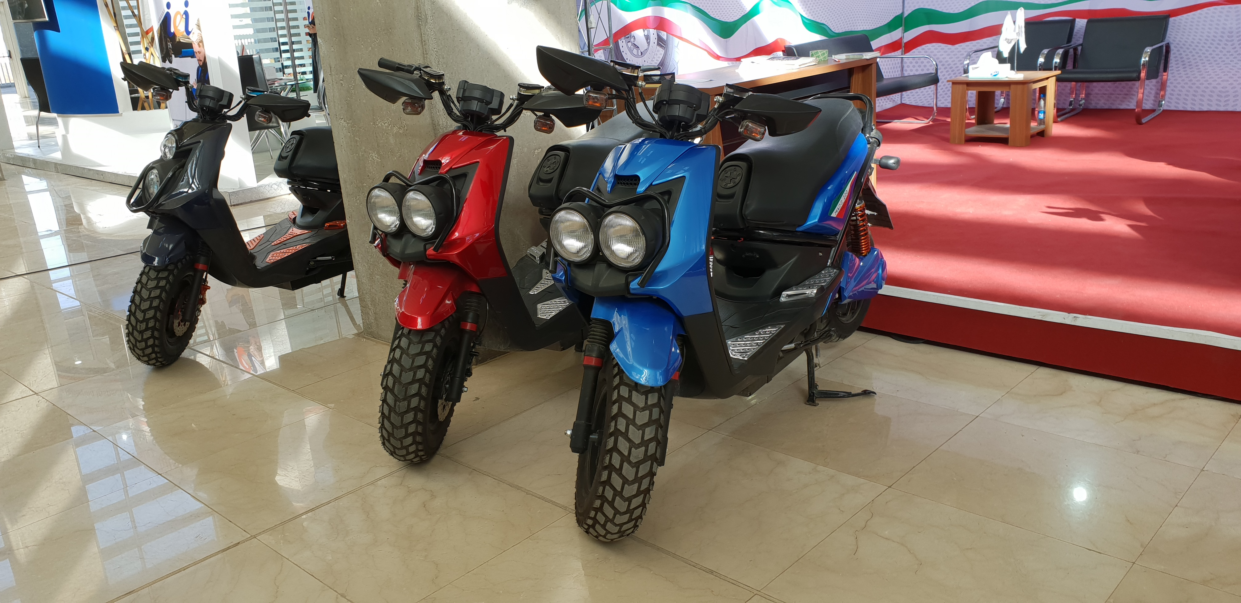 www.dustaan.com وام شهرداری برای خرید موتورسیکلت برقی