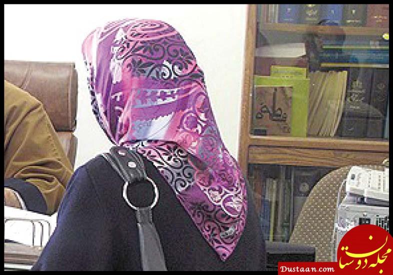 www.dustaan.com طلاق پایان عشق خانم پرستار به بیمار؟