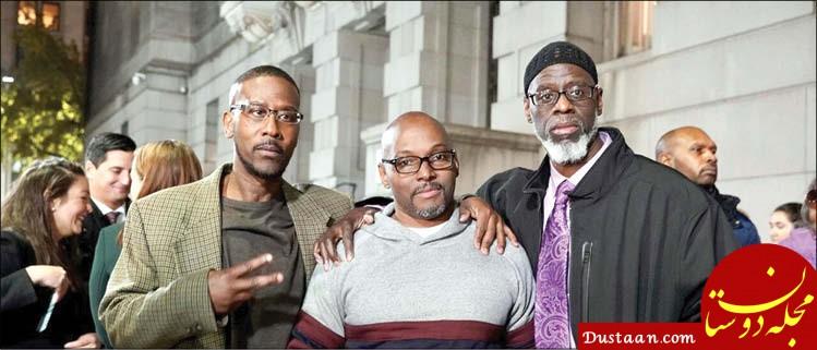 آزادی 3 متهم به قتل بعد از ۳۶ سال تحمل زندان!