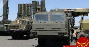 ترفند آمریکایی ها برای مقابله با پدافند هوایی روسیه