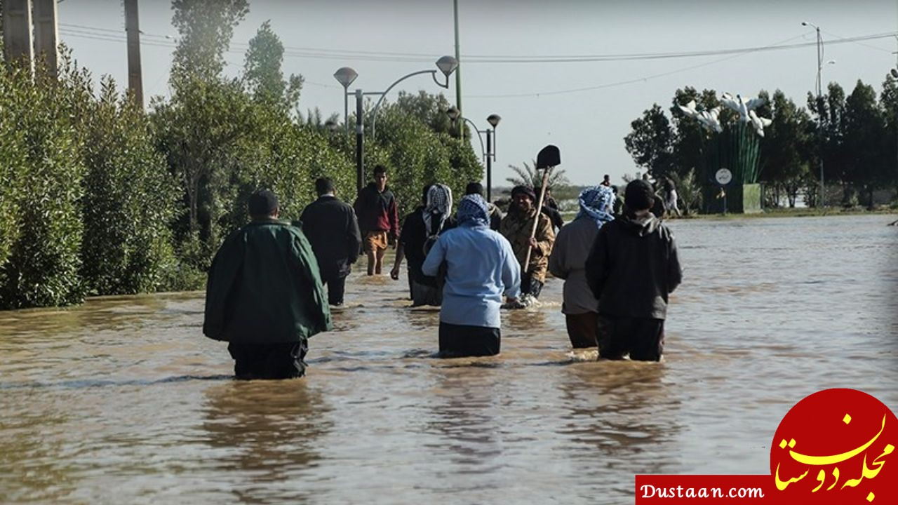 www.dustaan.com پرداخت وام ۱۰ میلیونی نوسازی منازل به هموطنان سیل زده