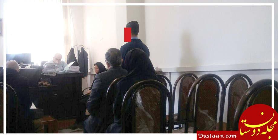 www.dustaan.com دسیسه شوم نا مادری رنگ خون گرفت