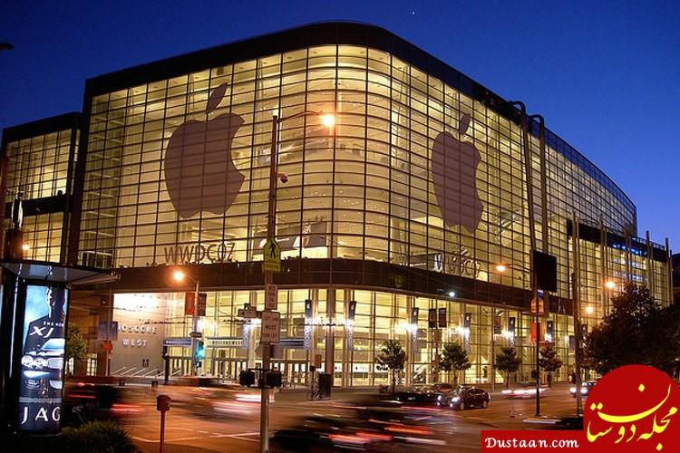 www.dustaan.com اگر قانون جدید در روسیه تصویب شود اپل بازار 3 میلیارد دلاری را از دست می دهد