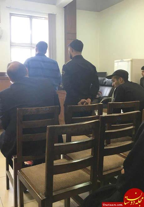 www.dustaan.com دختر جوان در دام سیاه شوهر خاله جن گیر!