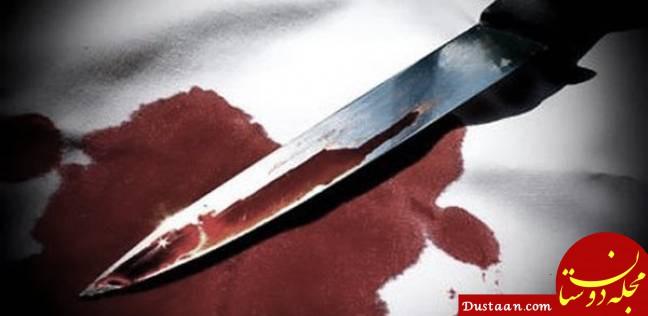 www.dustaan.com متهم به قتل : می خواستم پدرم را بترسانم