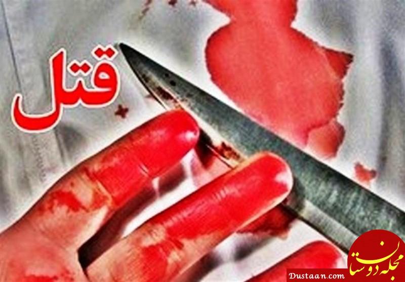 ادعای بی گناهی یک قاتل: من اشتباهی ام!