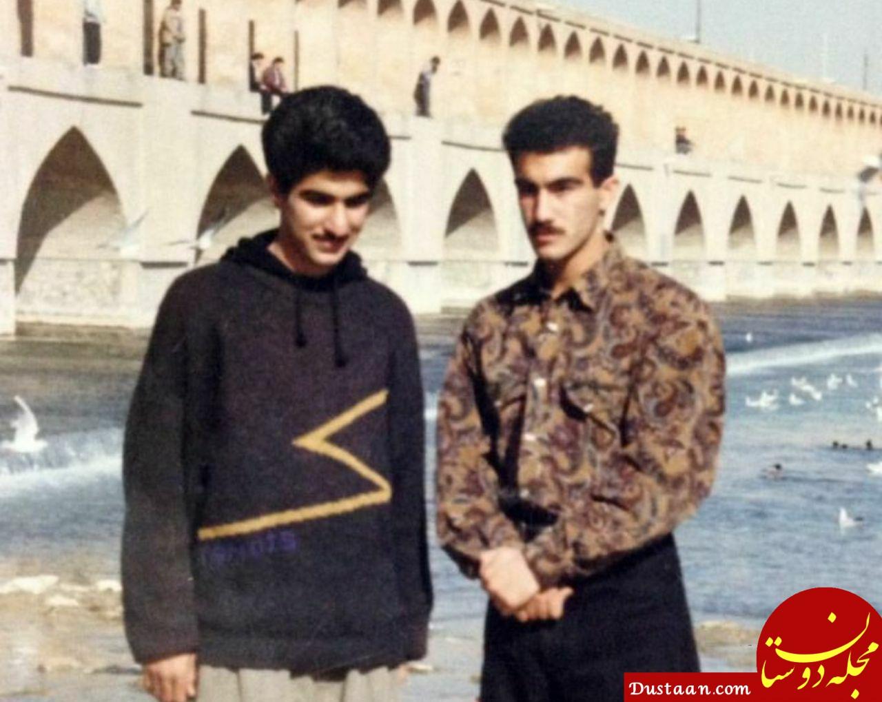 رقابت داغ محسن تنابنده و مهدی هاشمی در نوروز ۹۹