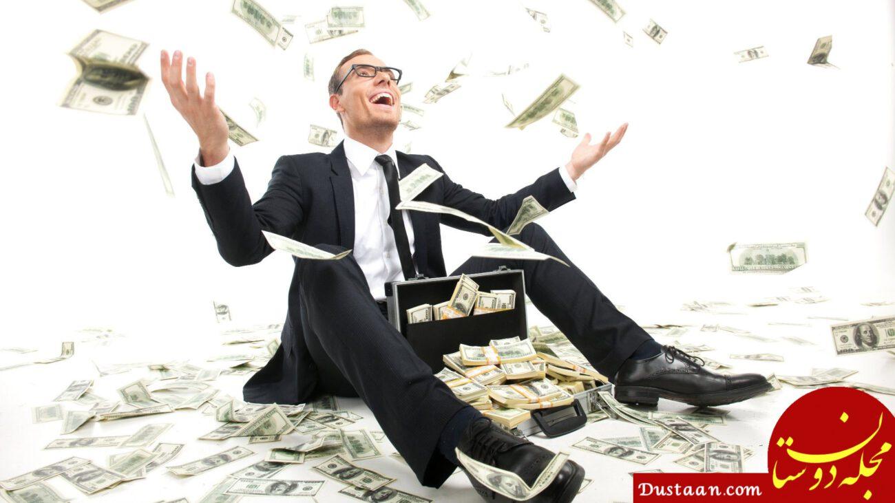 ثروتمندان جهان در سال ۲۰۱۹ پول پارو کردند
