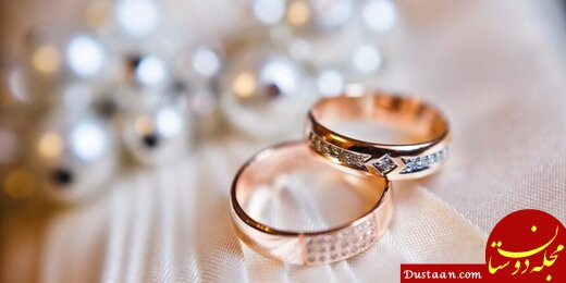 www.dustaan.com - بیشترین میزان ازدواج و طلاق در چه بازه های سنی ثبت شده است؟