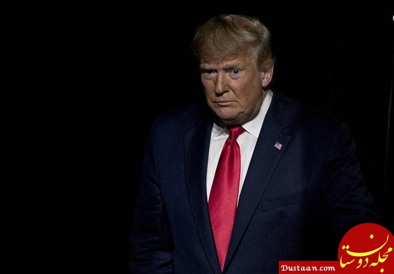 www.dustaan.com چرا ترامپ تلفات آمریکا در حمله موشکی سپاه را «صفر» اعلام کرد؟