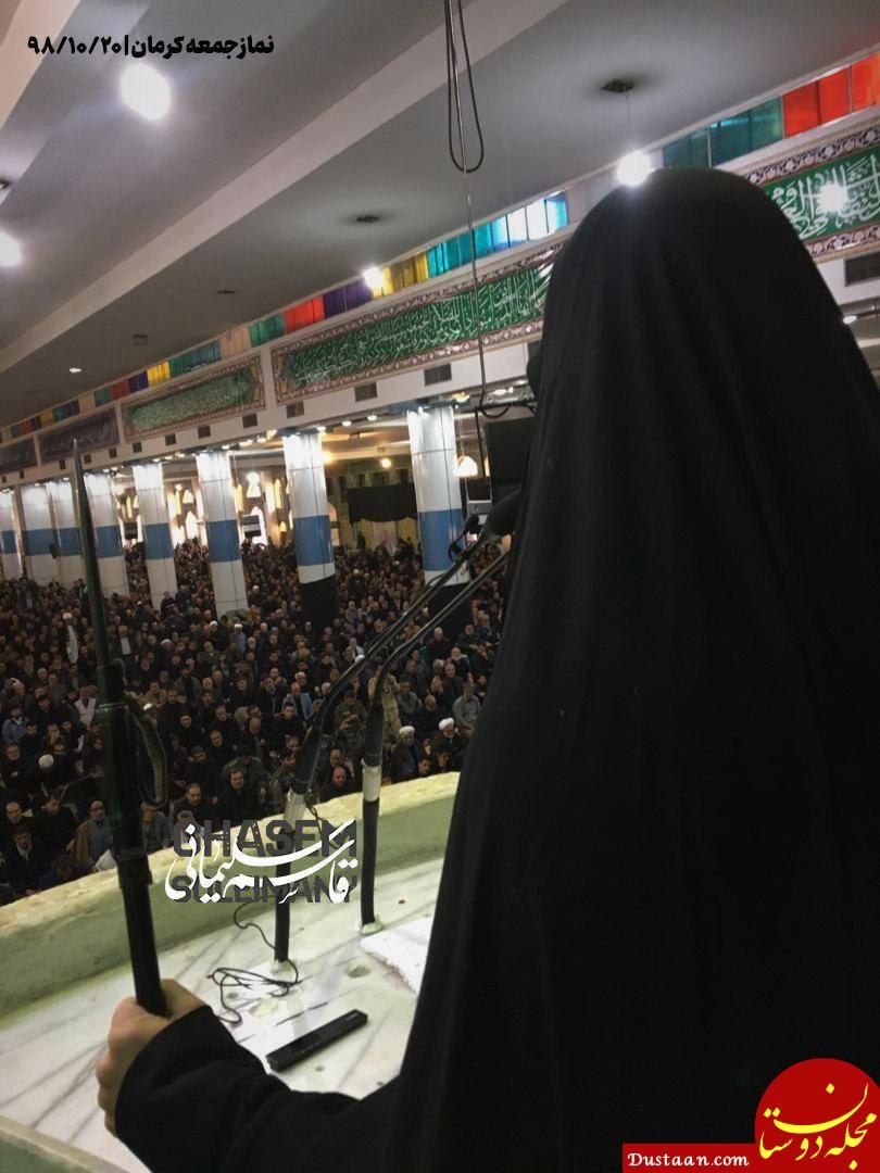 www.dustaan.com هزاران قاسم سلیمانی آماده حرکت به سمت کاخ سفید هستند