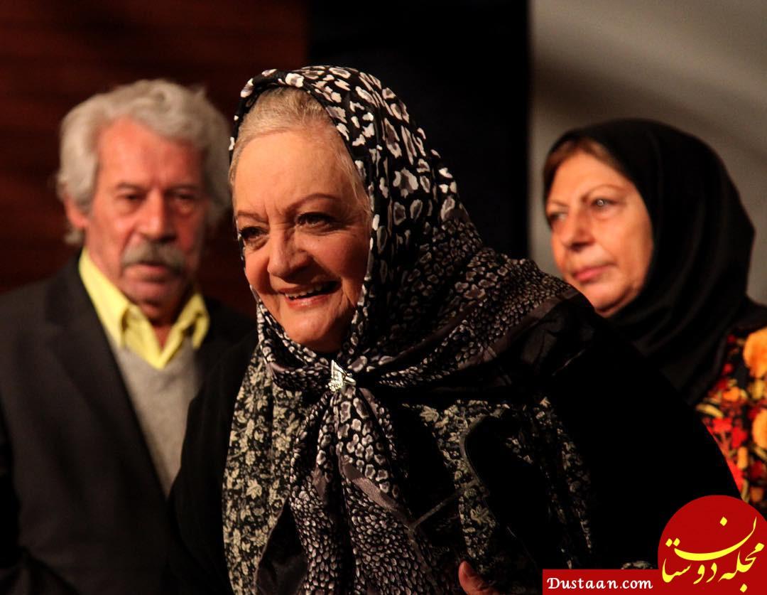 www.dustaan.com جزئیات درگذشت شهلا ریاحی بازیگر پیشکسوت سینما و تلویزیون