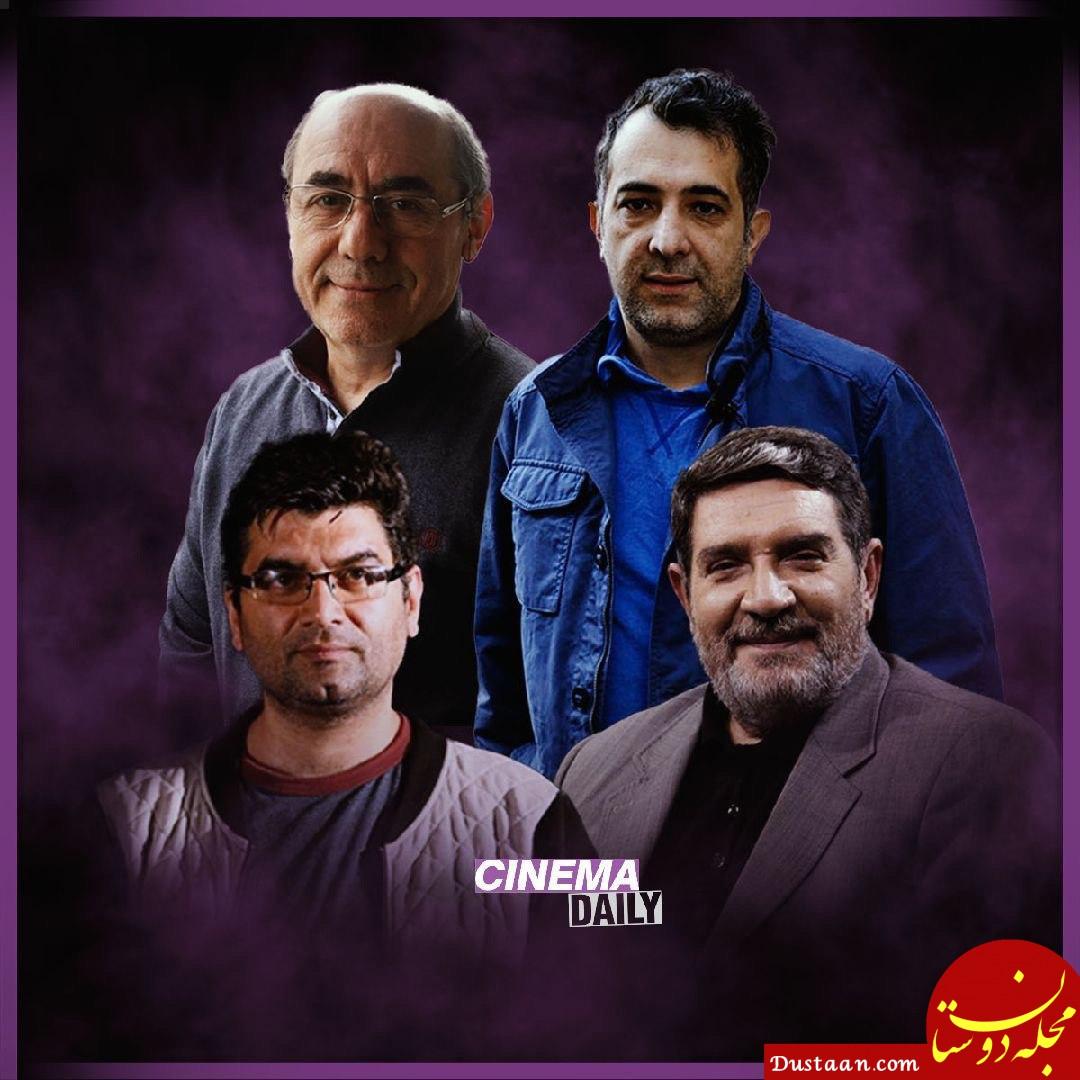 www.dustaan.com فیلم هایی که بخاطر نسخه ناکامل به جشنواره نرسیدند