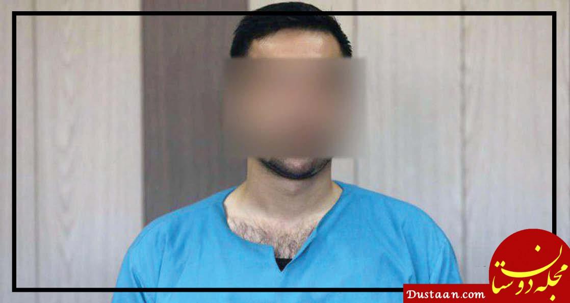 www.dustaan.com اعدام برای قاتل دختری که جسدش گم شد