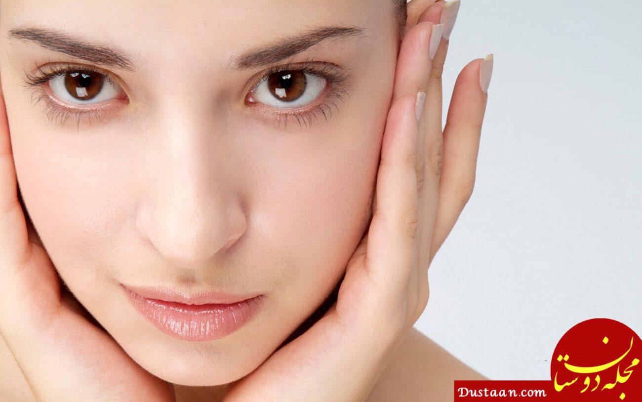 www.dustaan.com سفید شدن پوست صورت و بدن به کمک طب سنتی