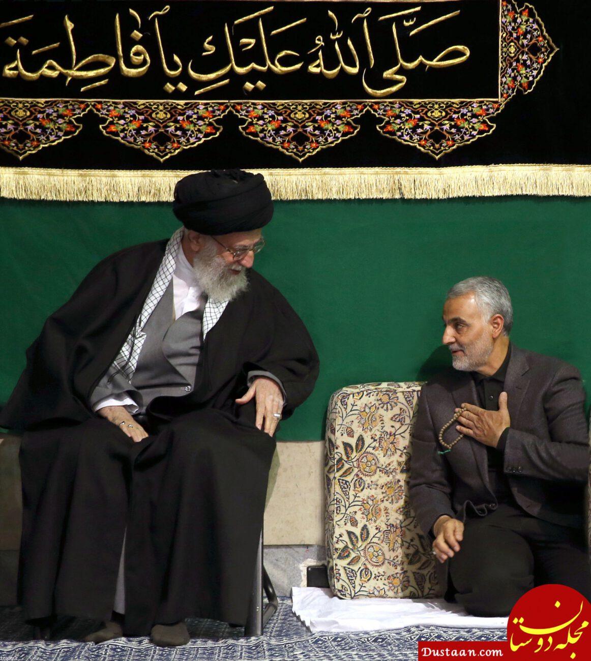زمان تشییع پیکر سپهبد شهید سلیمانی مشخص شد