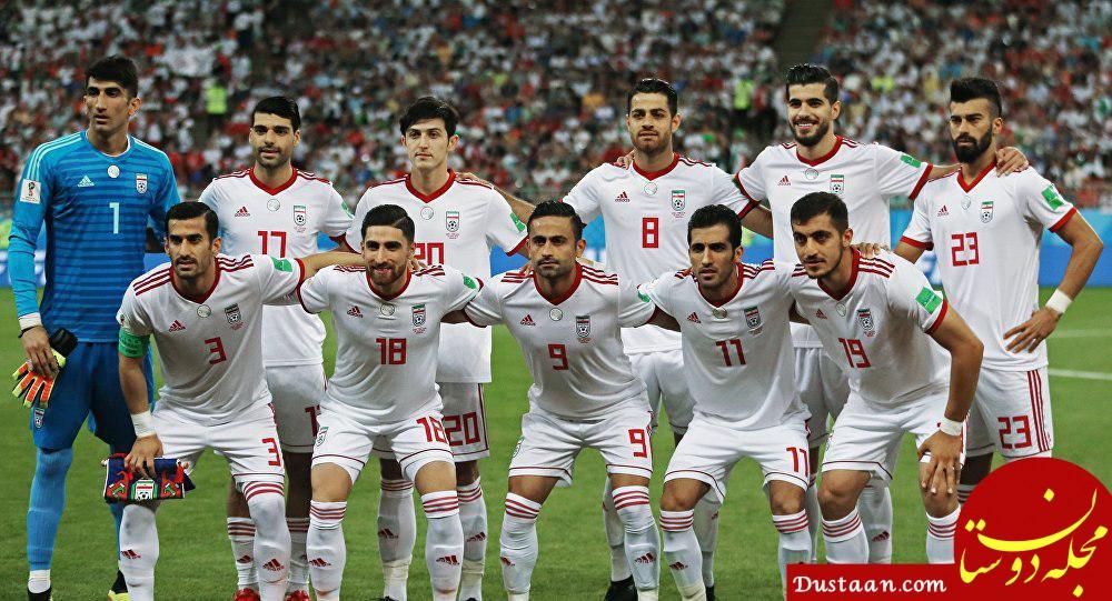 www.dustaan.com خبر شوکه کننده برای فوتبال ایران!
