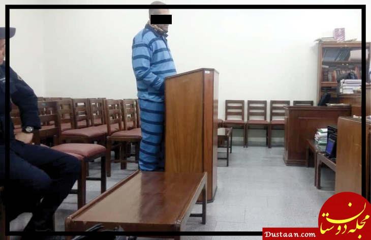 www.dustaan.com 16 سال بلاتکلیفی در زندان! +عکس