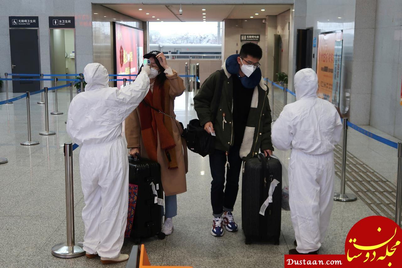 www.dustaan.com انگلیس جست و جو برای شناسایی 2 هزار فرد حامل ویروس کرونا را آغاز کرد