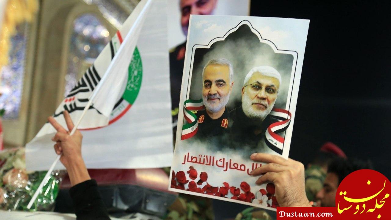 www.dustaan.com - احتمال دست داشتن شرکت های هواپیمایی خارجی در ترور شهید سلیمانی