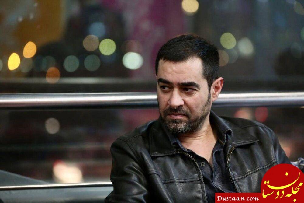 www.dustaan.com انتقادات بی سابقه شهاب حسینی از خودخواهی کارگردان پیشکسوت