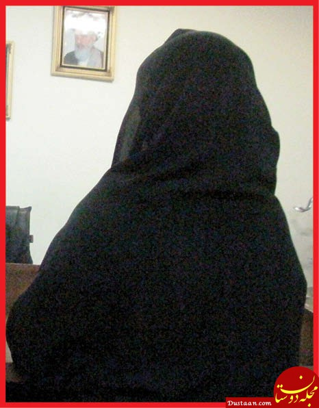 www.dustaan.com - آزار و اذیت زن نظافتچی در دخمه شیطانی مرد پژوسوار