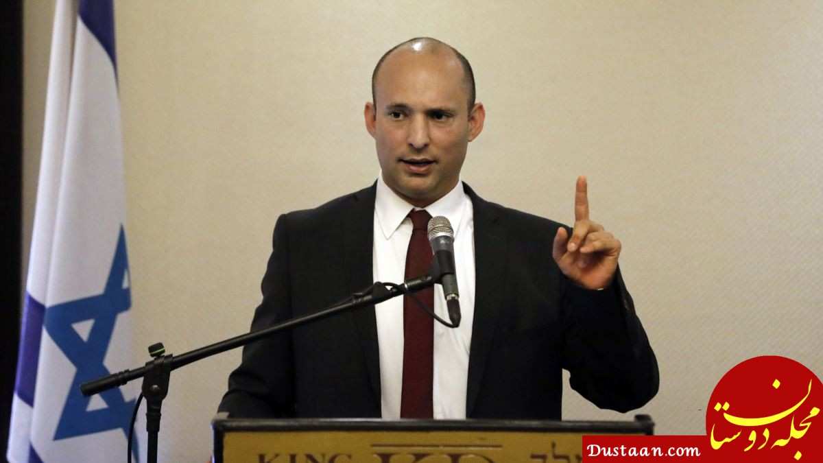 www.dustaan.com بنت: هدفمان بیرون راندن ایران از سوریه طی یک سال آینده است