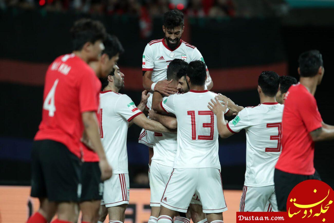 www.dustaan.com - کرونا به گروه ایران در انتخابی جام جهانی رسید