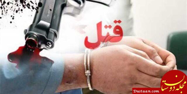 www.dustaan.com - پسر معتاد قربانی خشم پدر