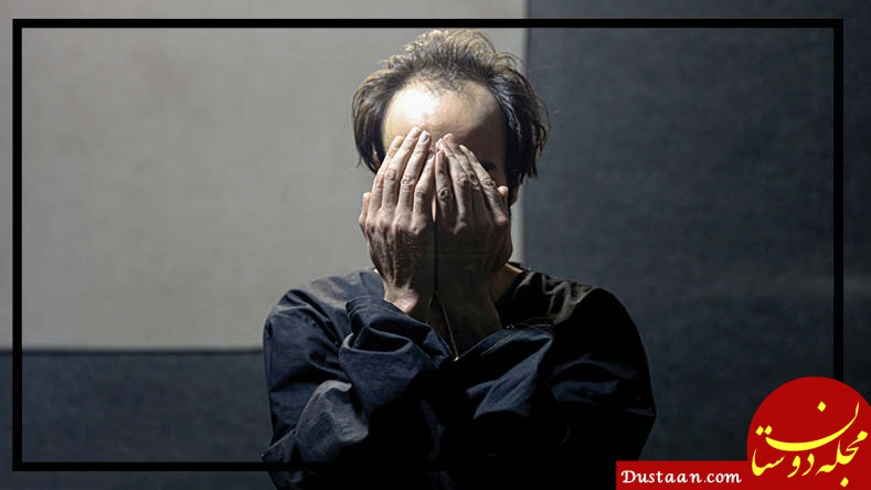 www.dustaan.com - قتل با تبر در رابطه شوم با دخترخاله!