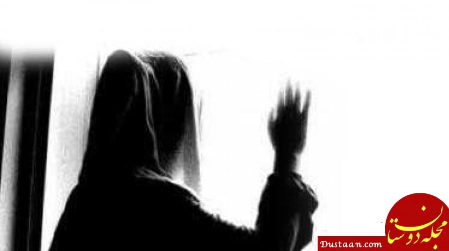 www.dustaan.com - سرگذشت زنی که می خواست برای بچه های خواهرش مادری کند