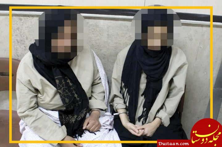 www.dustaan.com - قتل مرد 3 زنه در کینه خانم همسایه!