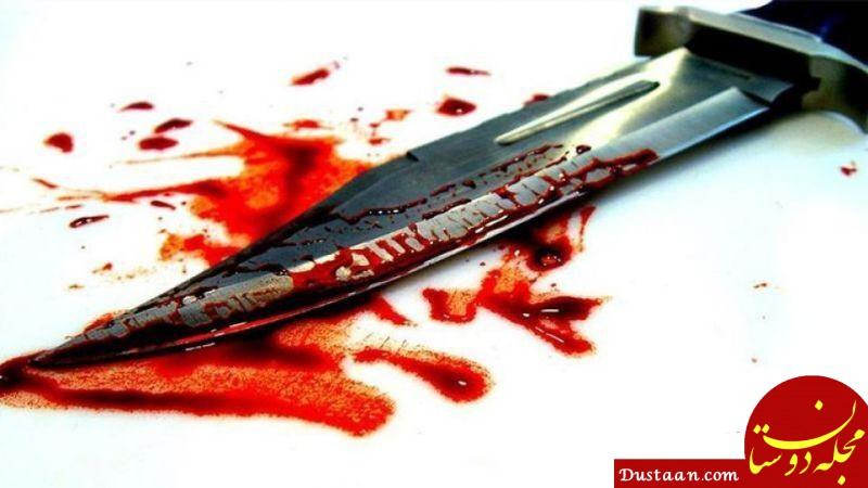 www.dustaan.com - اعتراف زن مستأجر به قتل پیرمرد صاحبخانه