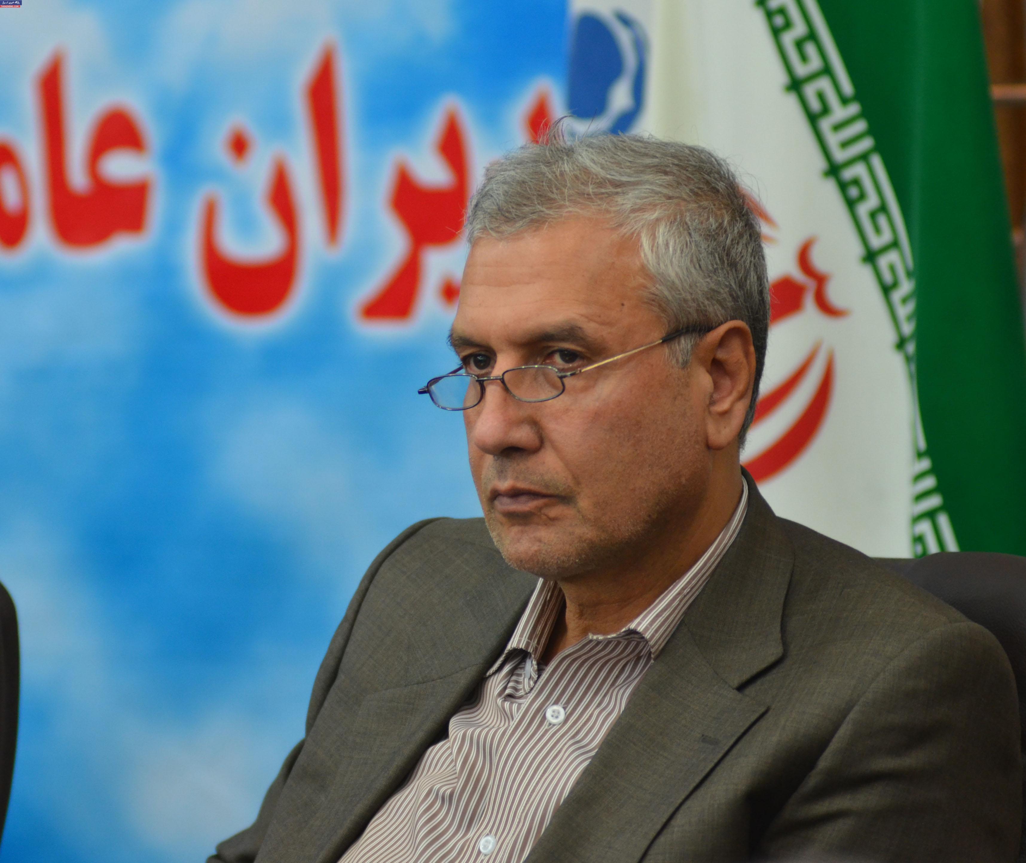 www.dustaan.com ربیعی: آمار جانباختگان آبان در چند روز آینده اعلام می شود
