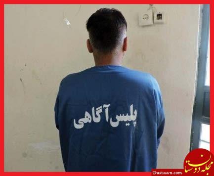 www.dustaan.com - توقف حکم قصاص قاتل عاشق پیشه یک مادر و پسر