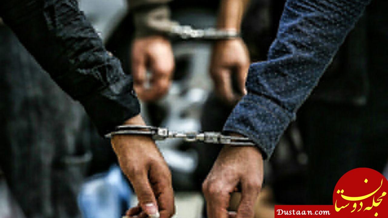 www.dustaan.com - ۳۰ نفر در ارتباط با خرید و فروش رأی دستگیر شدند