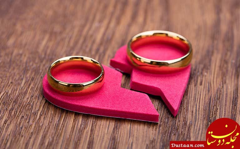www.dustaan.com زن جوان: تنوع طلبی همسرم آشیانه ام را ویران کرد