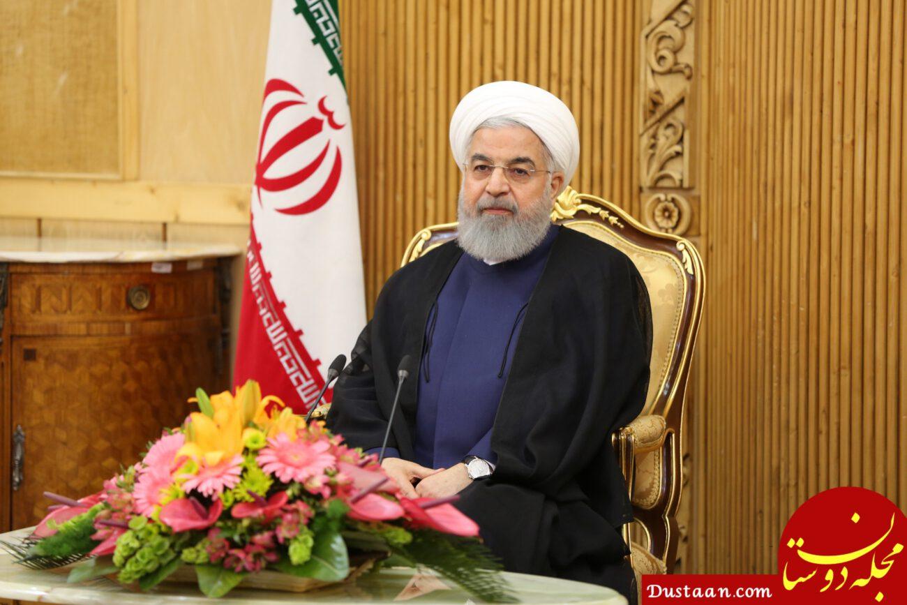 روحانی: از روز شنبه همه روال ها بهصورت عادی خواهد بود
