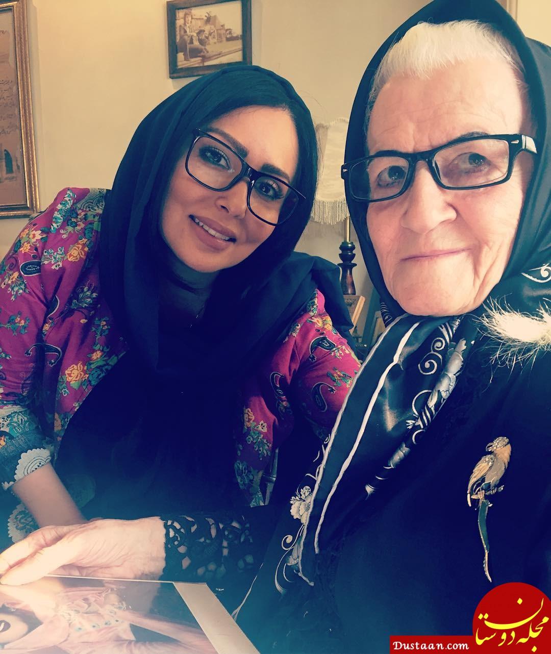 www.dustaan.com - درگذشت ملکه رنجبر بازیگر پیشکسوت سینما و تلویزیون + بیوگرافی