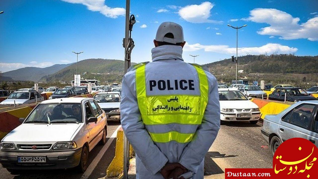 تردد در تهران ۱۲ و ۱۳ فروردین زوج یا فرد می شود
